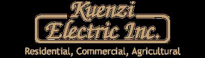 Kuenzi Electric Inc